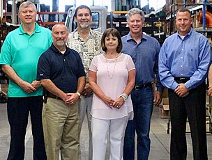 Romar Supply & Fabrication Staff Picture